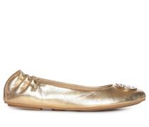 Ballerinas gold