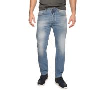 Jeans Buster blau