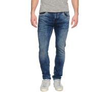 Jeans Hawarden blau