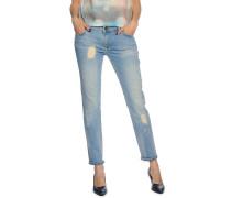Jeans Amelie blau