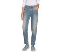 Jeans Dadin 3D Boyfriend blau