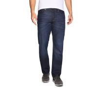 Jeans 3301 blau