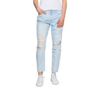 Jeans Claire hellblau