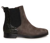 Chelsea Boots anthrazit
