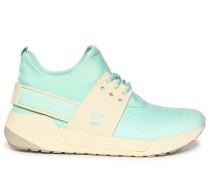 Sneaker mint/offwhite