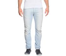 Jeans Arc Zip hellblau