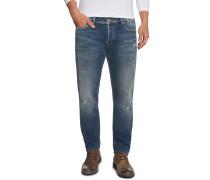 Jeans Servando X blau