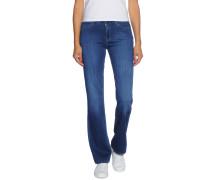 Jeans Tina Cold Ready blau