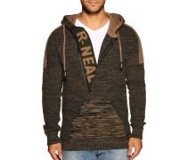 Pullover braun/camel