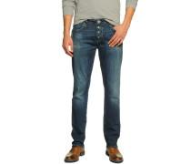 Jeans Marcel blau