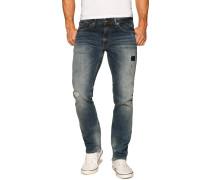 Jeans Ryan blau