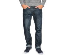 Jeans Jackson blau