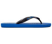 Java Wordmark - Sandalen - Blau