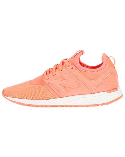 New Balance Damen Wrl247 B - Sneaker - Rot Billig Verkauf Angebote Offizielle Seite Günstig Online Auslass Niedriger Versand Kaufen Online-Verkauf ocbXRX8