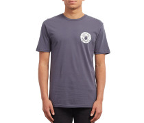 sphere Basic - T-Shirt - Blau