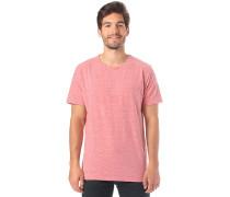 Lasse - T-Shirt - Rot