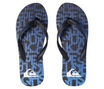 Molokai Random - Sandalen - Blau