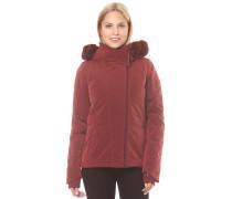 Core Asymmetrical - Jacke - Rot