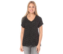 Break Evasion - Bluse - Schwarz