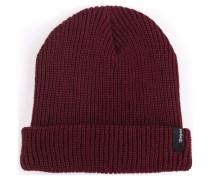 Heist Mütze - Rot
