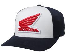 Honda Flexfit Cap - Blau