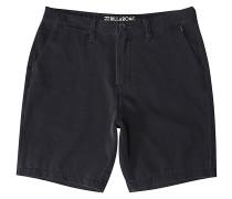 New Order X Ripstop - Shorts - Schwarz