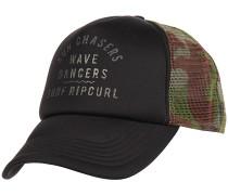 Summer Lovin - Trucker Cap - Camouflage