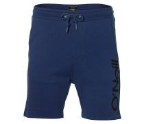 Cali Jogger - Shorts - Blau