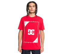 Middle Theory - T-Shirt - Rot