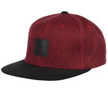 State II Snapback Cap - Rot