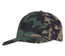 Legacy - Flexfit Cap - Camouflage