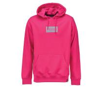 Thicket - Kapuzenpullover - Pink