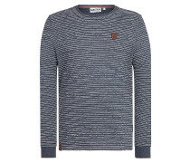 Hosenpuper Langen - Langarmshirt - Blau