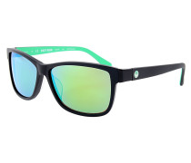 Dr507S Exit Row Sonnenbrille - Schwarz