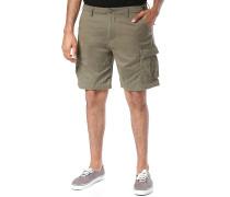 Eatya 3 - Cargo Shorts - Grün