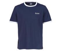Barksdale - T-Shirt - Blau