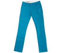Frozen Tight - Stoffhose - Blau