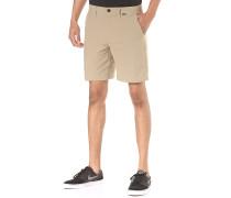 Dri-Fit 19' - Shorts - Beige