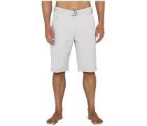 Argamab - Shorts - Grau