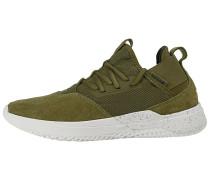 Titanium - Sneaker - Grün