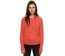 Passion Nothing - Strickpullover - Rot