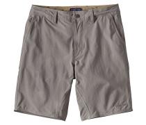 Stretch Wavefarer Walk - 20 - Shorts - Grau