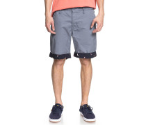 Hidden Gem 19 - Shorts - Blau