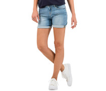 Orba - Shorts - Blau