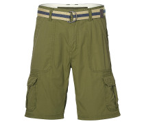 Beach Break - Cargo Shorts - Grün