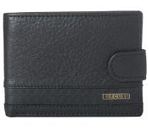 Slaven Clip RFID - Geldbeutel - Schwarz