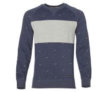 Cross Step - Sweatshirt - Mehrfarbig
