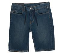 E02 Wk - Shorts - Blau