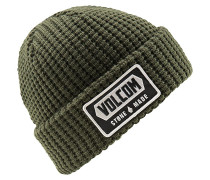Shop - Mütze - Grün