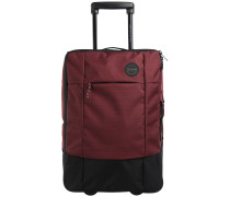 Carry On EQ 40L Reisetasche - Rot